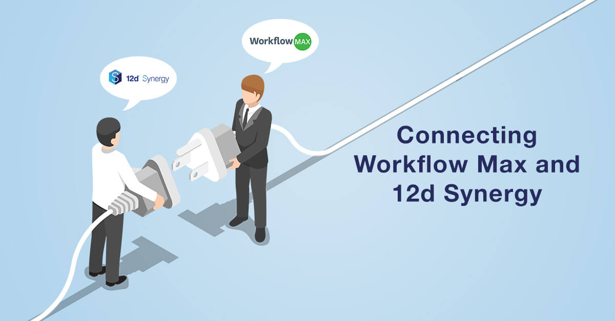 Connecting Workflow Max